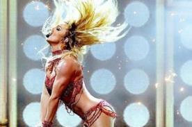 Britney Spears se coronó como la reina de los Billboard Awards - VIDEO