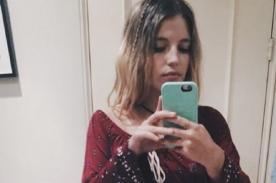 Instagram: Flavia Laos sorprende con fotazo en la bañera - FOTO