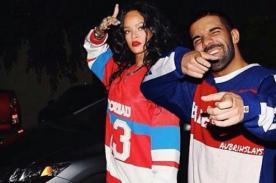 Drake alquiló esta lujosa mansión para estar con Rihanna [FOTOS]
