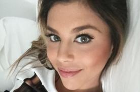 Alondra García Miró conmueve a seguidores con mensaje tras 'romper' con Paolo Guerrero