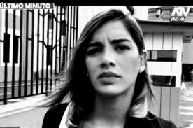 Esto Es Guerra: Revela el pasado oscuro de Korina Rivadeneira el cual usó para llegar al Perú