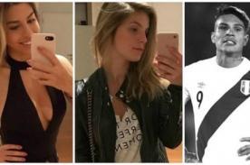 Paolo Guerrero: Thaisa Leal tiene foto idéntica a Alondra García Miró en el depa del 'Depredador'