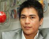 Cantante chileno Américo insultó a azafata en Lima