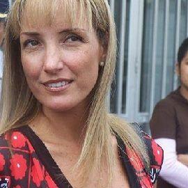 Marisol Aguirre: Pensé envejecer al lado de Christian Meier