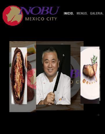 Nobuyuki Matsuhisa, chef internacional, elogia la gastronomía peruana