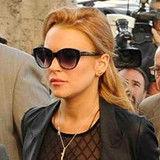 Lindsay Lohan pasará Navidad y Año Nuevo en el centro de rehabilitación