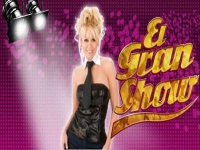El Gran Show: Roberto Martínez continúa en la competencia