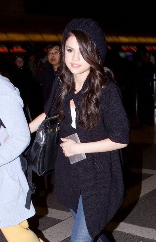 Selena Gomez promueve tomar leche