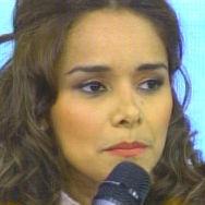 Maricielo Effio: Mi lesión es sinónimo de fortaleza y lección de vida