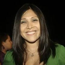 Tula Rodriguez habló sobre la nalgadita de Gisela Valcárcel