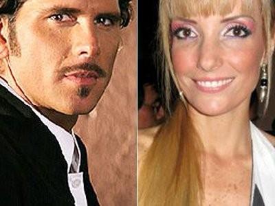 Se revelan fotos del ex de Marisol Aguirre con bellas mujeres
