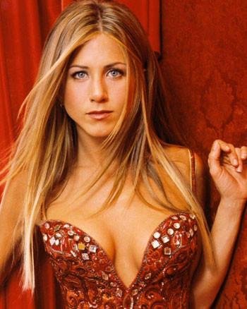 Jennifer Aniston sería asesinada en la cuarta película de Scream