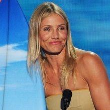 Teen Choice Awards 2011: Cameron Díaz se lleva el premio a Mejor Actriz de Comedia