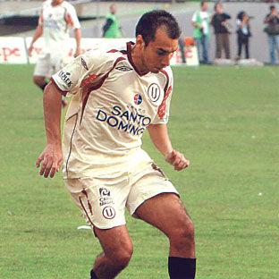 Fútbol peruano: Ranier Torres le pide a José del Solar que lo deje jugar