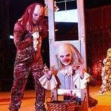 Circo de los Horrores: Modifican horario de funciones