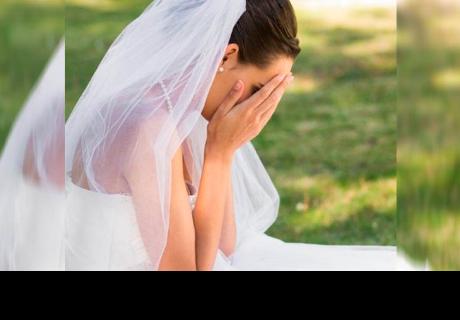 Así fue su venganza al descubrir en el día de su boda que su novio tenía una amante