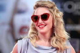 Madonna lanzará nueva sede de gimnasios en Chile