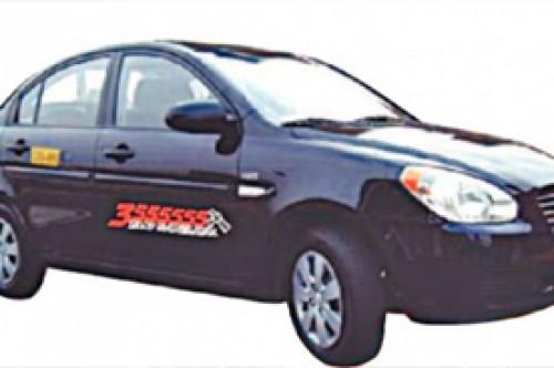 Documentos de Taxi Satelital desmentirían supuesto asalto a usuaria