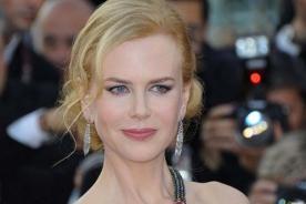 Nicole Kidman evita hablar sobre divorcio de Tom Cruise y Katie Holmes