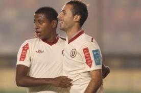 CMD en vivo: Universitario vs Sport Huancayo (0-1) - Descentralizado 2012