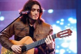 Yo Soy: Juanes peruano enamoró con 'Volverte a ver' - Video
