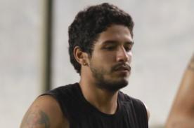 Reimond Manco: Alianza Lima es el equipo de mis amores