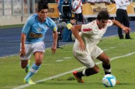 Fútbol peruano: Confirman Universitario vs Sporting Cristal en Monumental