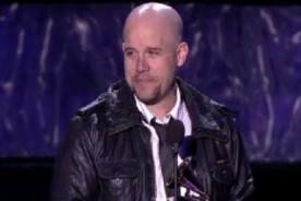 Gian Marco ganó Grammy Latino como mejor álbum cantautor