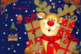 Mensajes con Feliz Navidad para compartir