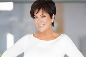 Madre de Kim Kardashian totalmente emocionada por tener su talk show