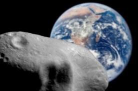 Asteroide que rozará la tierra podría afectar a satélites