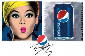 Beyoncé y Pepsi causan polémica con nueva imagen publicitaria