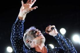 Morrissey: Los rinocerontes se están extinguiendo gracias a Beyoncé