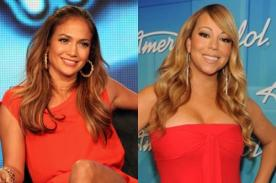 Jennifer Lopez regresaría a American Idol como reemplazo de Mariah Carey