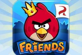 Angry Birds Friends saldrá para Android el próximo 2 de mayo