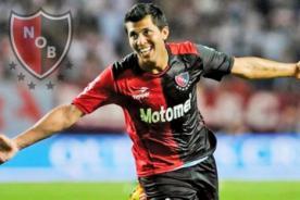 Copa Libertadores 2013: Rinaldo Cruzado será titular ante Atlético Mineiro