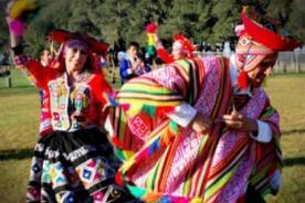 Danzas de la Sierra: El Perú y sus huaynos – Fiestas Patrias
