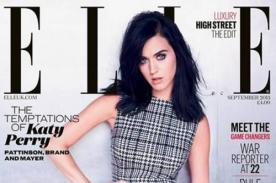 Katy Perry le envió curioso mensaje de disculpas a Kristen Stewart