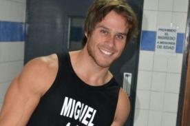 Miguel Arce viajará a Chile para pasar un casting