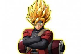Dragon Ball Z: Battle of Z - Gokú vestirá como Naruto
