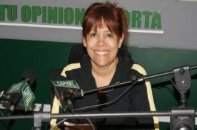 Magaly Medina: Regresaré a la televisión el próximo año