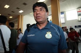 Freddy García: Estoy seguro que Real Garcilaso estará en el play off