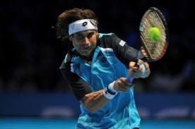 Nadal en Lima: David Ferrer arribó anoche a Perú- Tenis