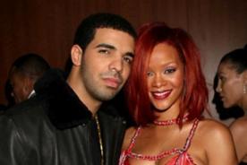 Rihanna y Drake gastan 17.000 dólares en un club de striptease