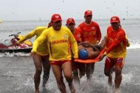 Juegos Bolivarianos 2013: Nadadores sufrieron un cuadro de hipotermia