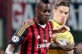 Video de goles: Milan vs Celtic (3-0) – Champions League
