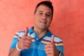 Mathías Brivio: Así lucía el conductor a los 17 años - FOTO
