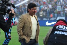 Real Garcilaso pide la ayuda de Alianza Lima para vencer a Universitario