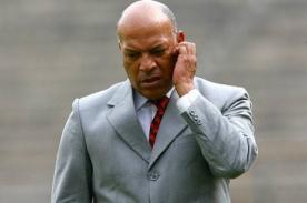 Roberto Mosquera manifestó que falta compromiso en la selección peruana