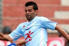 Fabio Ramos será jugador de León de Huánuco por todo el 2014